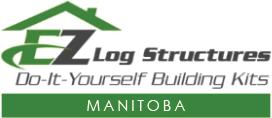 EZ Log Structures Manitoba - Rivers Edge Resort - Four Seasons Resort