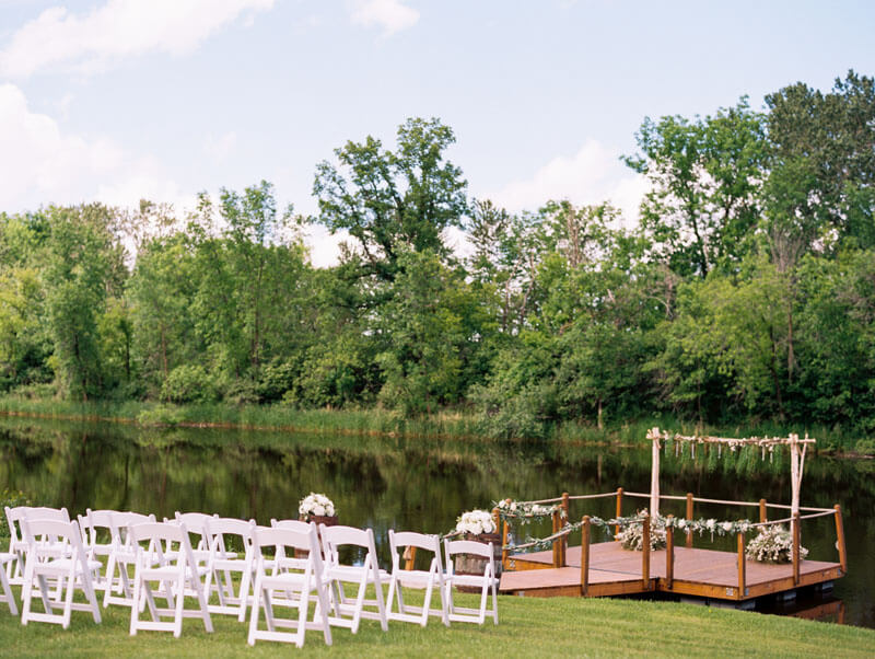 Ceremony Site #1